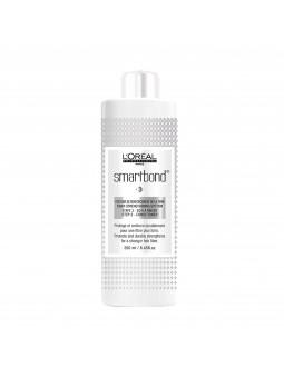 Loreal Smartbond, odżywka do ekstremalnej regeneracji i ochrony włosów farbowanych 250ml