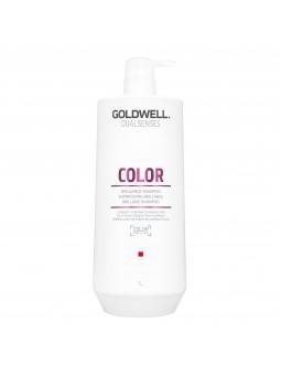 Goldwell DLS Color, szampon wzmacniający, chroni kolor przed blaknięciem 1000ml