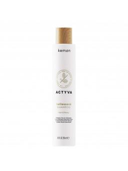 Kemon ACTYVA Bellessere, 2 w 1 szampon i żel pod prysznic 250ml