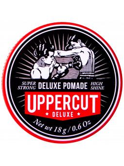 Uppercut Deluxe Pomade MINI, Pomada do włosów do stylizacji 18g