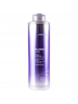 Joico Blonde Life Violet - szampon do włosów blond i rozjaśnianych 1000ml