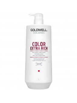 Goldwell Color Extra Rich, Odżywka nadająca włosom promienistość koloru 1000ml