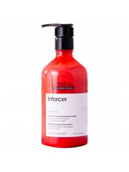 Loreal Inforcer, szampon wzmacniający do włosów suchych i łamliwych 500ml