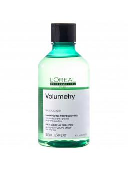 Loreal Volumetry, szampon pielęgnujący cienkie włosy, dodaje sprężystości 300ml