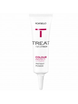 Montibello Colour Protect odżywcza ampułka chroniąca kolor 12 ml