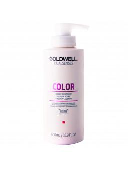 Goldwell Dualsenses Color 60 sec balsam do włosów farbowanych 500 ml