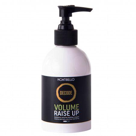 Montibello Volume Raise Up krem do stylizacji nadający objętość 200 ml