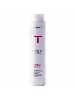Montibello Colour Reflect szampon do włosów z fioletowymi refleksami 300 ml