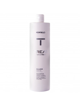 Montibello Silver White szampon do siwych odżywia i chroni przed UV 1000ml