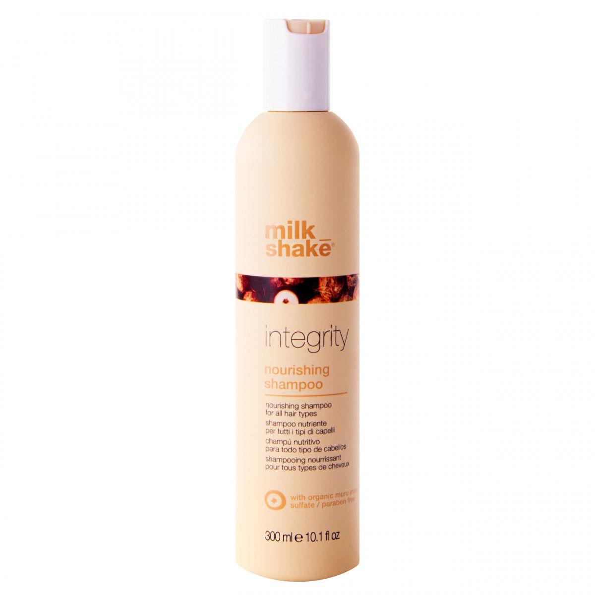 Milk Shake Integrity Nourish Shampoo Odżywczy szampon do włosów 300 ml