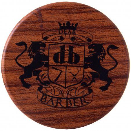 Dear Barber pasta do brody
