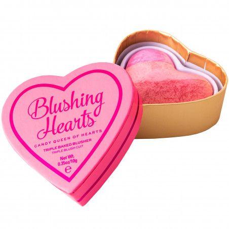 Candy Queen Of Hearts róż