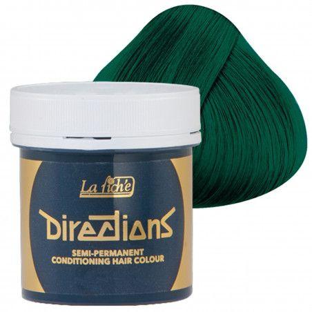 Toner do włosów La Riche Alpine Green