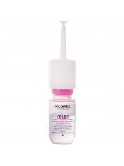 Goldwell Color Serum Serum nabłyszczające do włosów koloryzowanych 18 ml
