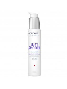 Goldwell Just Smooth 6 Effects serum do włosów niesfornych i puszących się 100ml
