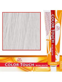 Wella Color Touch profesjonalna farba do włosów 60 ml kolor 0 Naturalny
