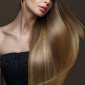 jaką wybrać odżywkę i szampon po kreatynowym prostowaniu włosów
