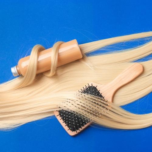 jak dbać o rozjaśnione włosy? blog poradnik