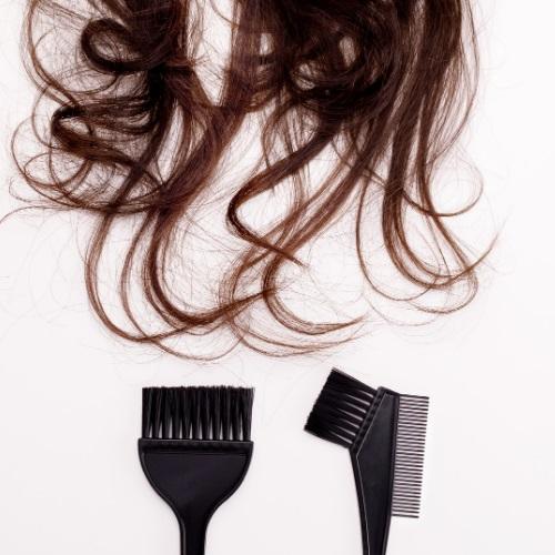 pielęgnacja włosów farbowanych poradnik