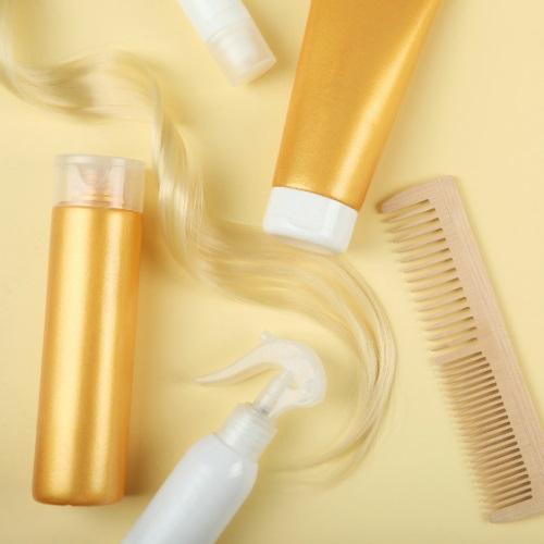 kosmetyki do włosów blond jakich używać
