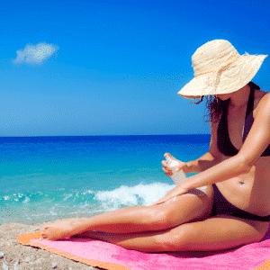 dlaczego warto używać kosmetyków z filtrem SPF?