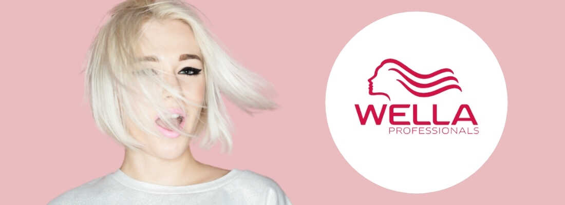 Wella Color Touch Logo
