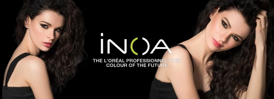 Loreal Inoa Baner