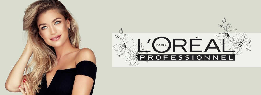 Loreal Majirel Logo