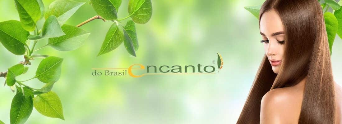 Encanto Do Brasil organic Daily banner
