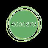 Ecocera - naturalny, hipoalergiczny puder ryżowy i bambusowy