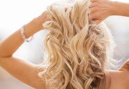 Czy rozjaśnianie ciemnych włosów jest możliwe?