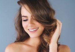 Ekspresowa poprawa wyglądu włosów, czyli szybka 'bankietowa' pielęgnacja